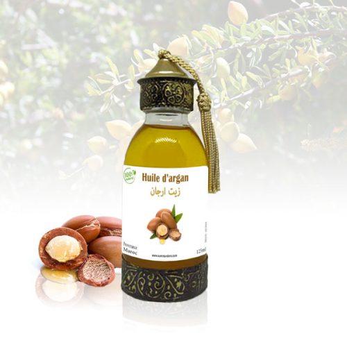 huile argan naturelles