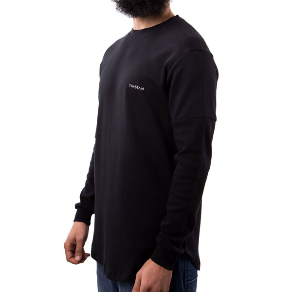 Black-sweat-premium