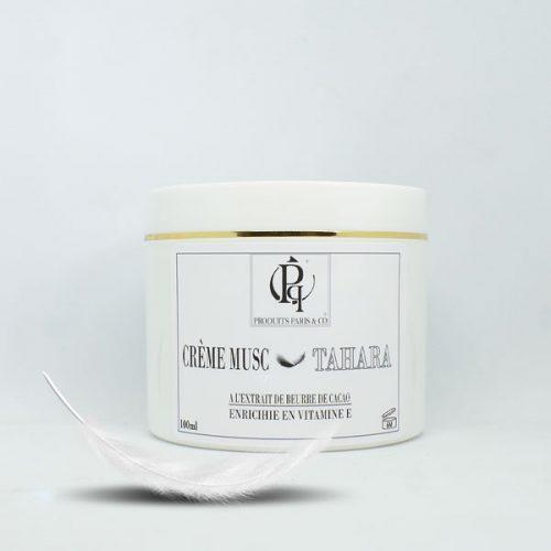 crème tahara
