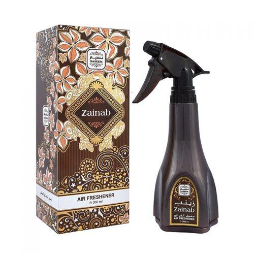 spray intérieur maison zainab