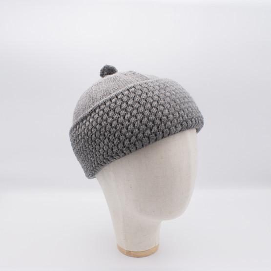 bonnet chachia hiver