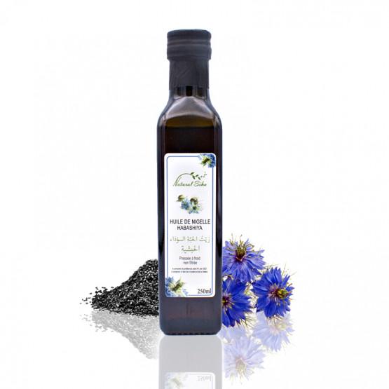 huile de nigelle habashiya